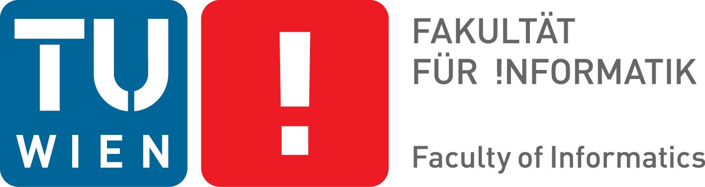 Logo Fakultät Informatik